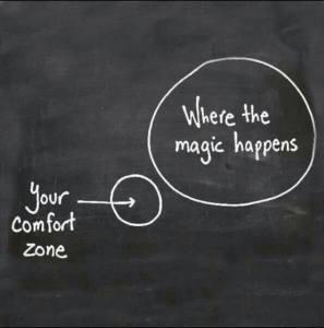 magie comfort zone