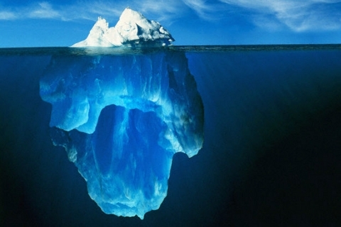 Face-cachee-de-l-Iceberg