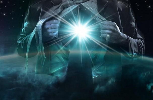 coeur lumière foi